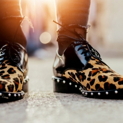 Animal Print! ¿Ha pensado en poner estampa?